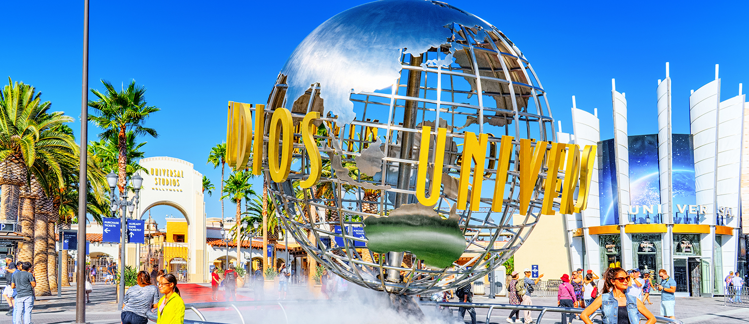 The Lexmar is Conveniently Located Near Top LA Attractions The Universal Studios Theme Park is Located Just Minutes Away