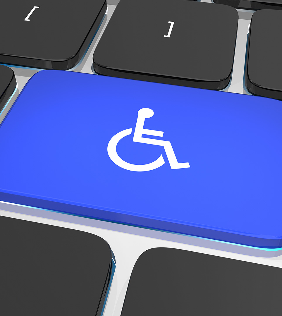 THE LEXMAR CARES ABOUT ACCESSIBILITY
