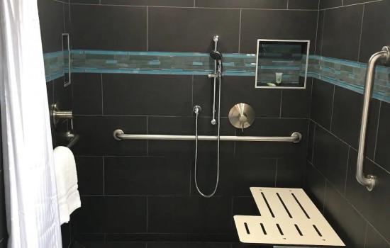 THE LEXMAR - Bathroom